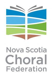 New NSCF Logo Vertical Print